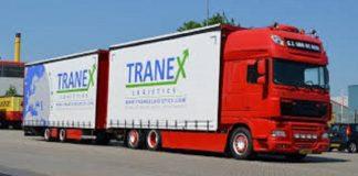Trans-Natiowide express Plc