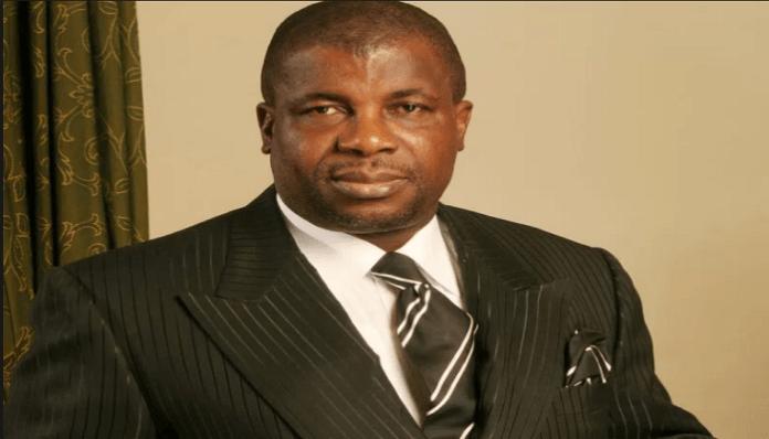 Emeka Ofor