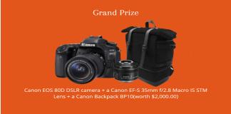 A GTB Days of Dorcas Prize.