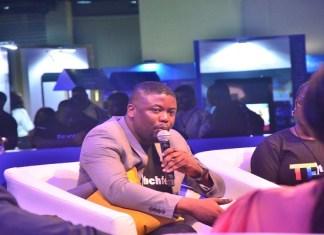 Damilola Runsewe, Senior Manager, Corporate segment, EBU, MTN Nigeria.