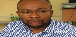 Michael Obasuyi