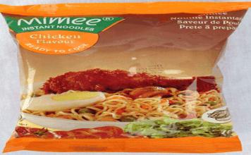 Mimee Noodles