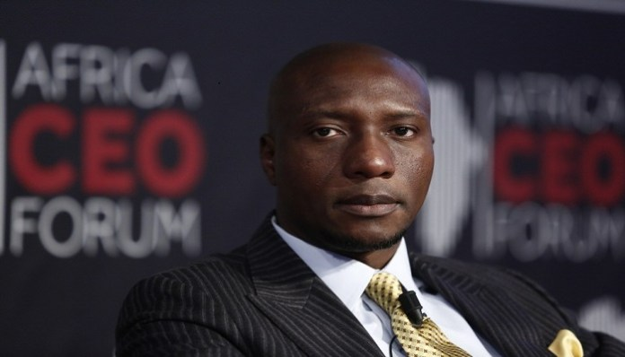 Stock market manipulation, Nigerian Stock Exchange,Oscar Onyema