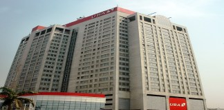 UBA Headquater, Lagos