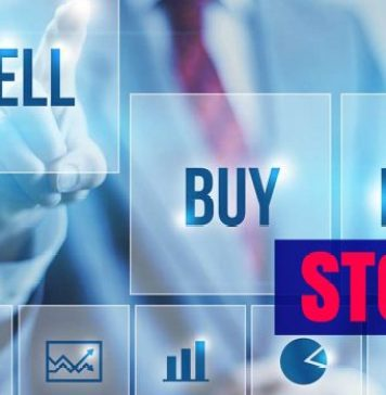 Daily Stock market report