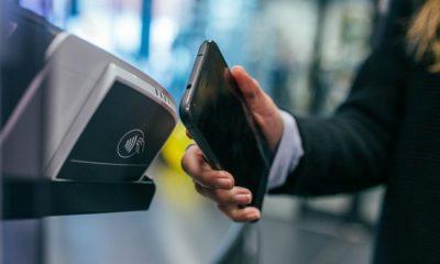Electronic Payment. Photo by Jonas Leupe on Unsplash
