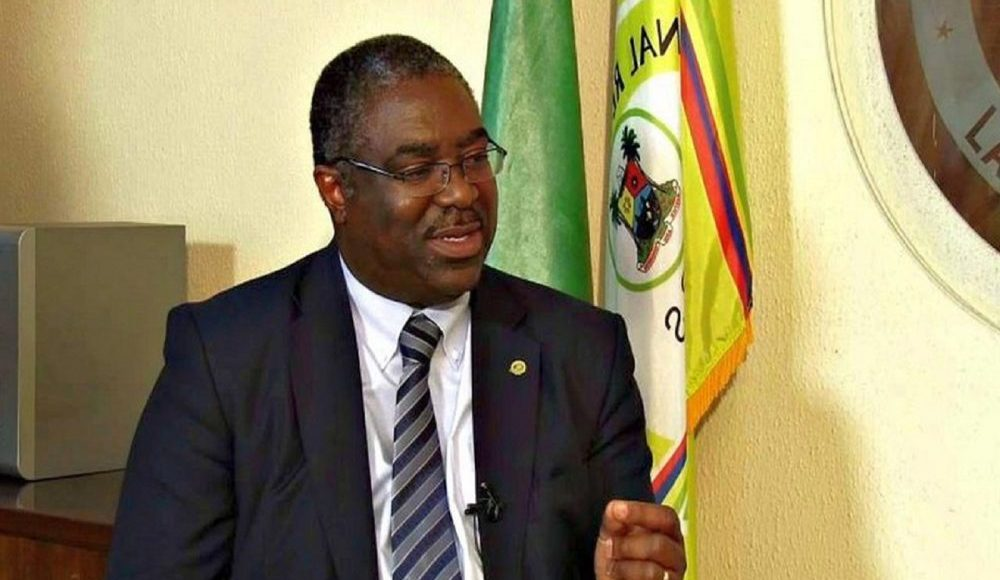 Mr Tunde Fowler Chairman, Federal inland Revenue Service (FIRS)