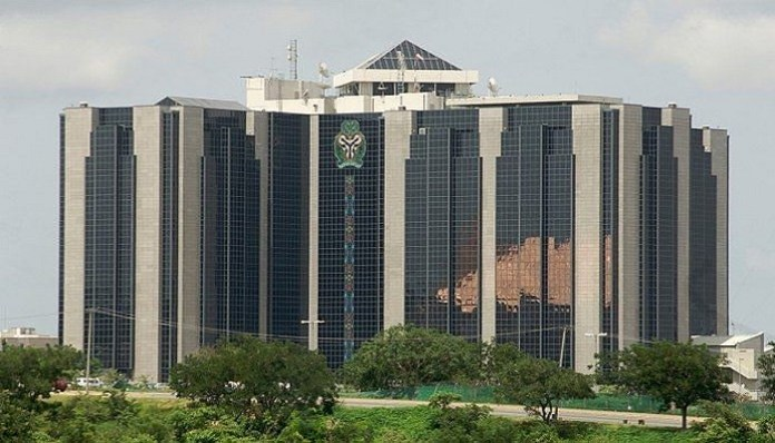 CBN Building, National Collateral Registry,Micro Small and Medium Businesses, Loan, Entrepreneur, Central Bank of Nigeria