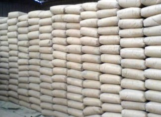 BUA Cement
