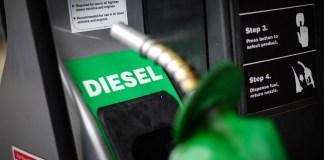 Diesel Price