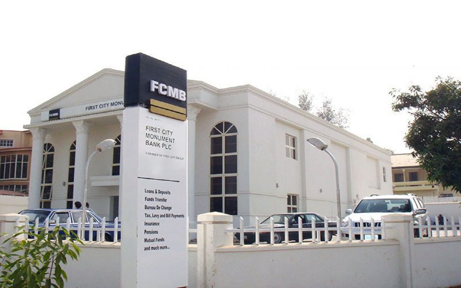 Image result for Bank FCMB Bank