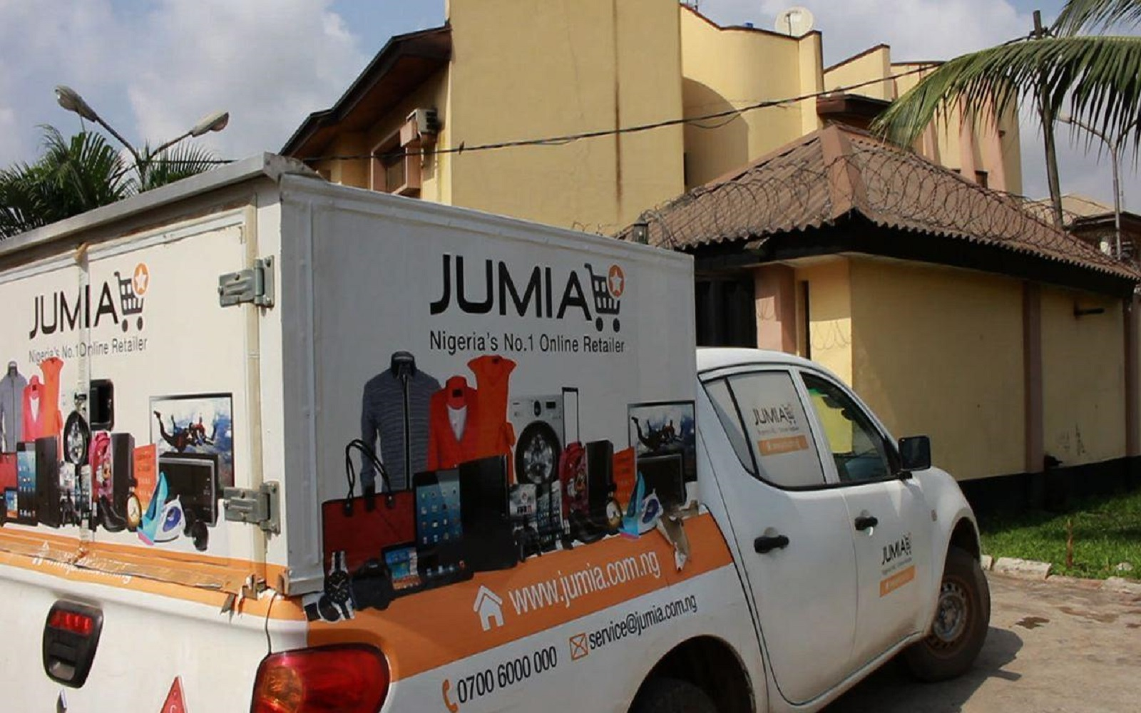 Jumia Set To Be Listed on New York Stock Exchange