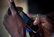 Nigerian Mobile Internet Users