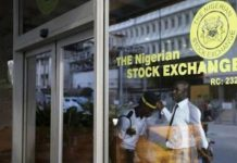 Nigerian Stock Exchange - nairamerics