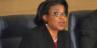 Patience Oniha, Director General, Debt Management Office