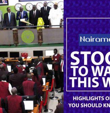 Stocks to watch