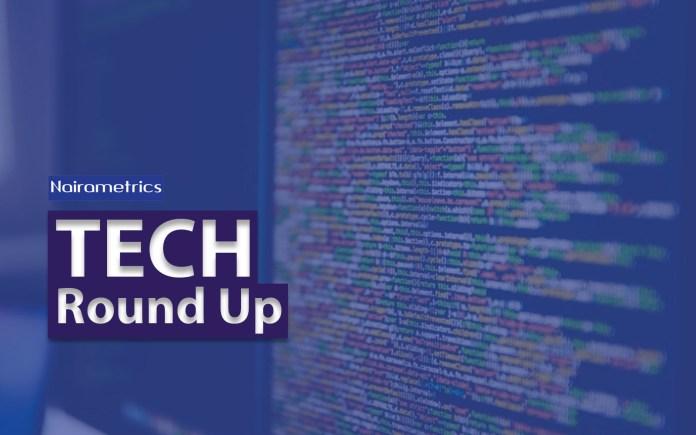 Tech Roundup
