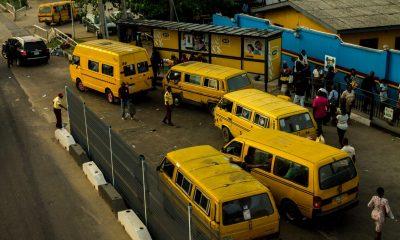 Nigerian Bustop Photo by Dami Akinbode on Unsplash