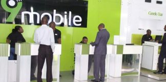 9mobile Africa Finance Corporation