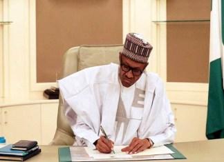 2019 Budget, MTEF, Nigerian Budget