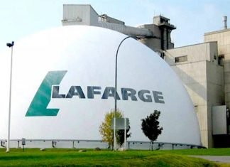Lafarge Africa Plc, Nigeria investment outlook - Lafarge rights issue