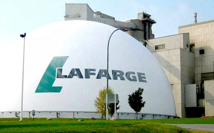 Lafarge Africa provides grant for startups