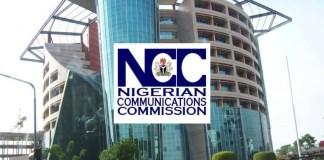Nigerian Communications Commission NCC