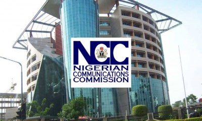 Nigerian Communications Commission NCC