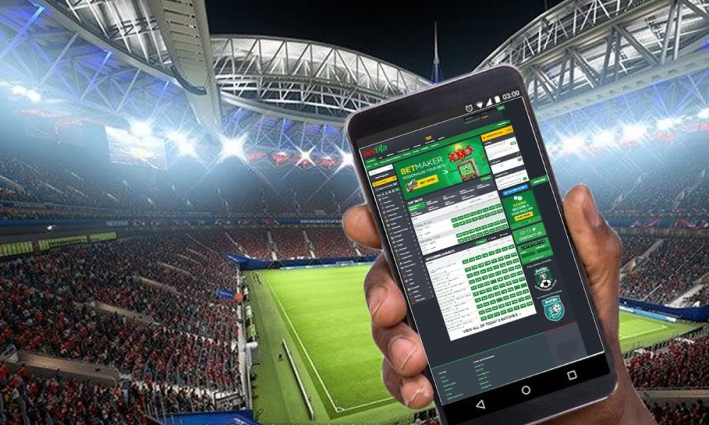 History of sports betting in nigeria football betting squares how to play