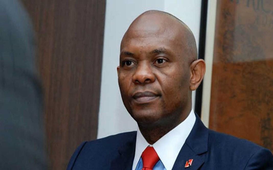Nigeria's economy on track, says Tony Elumelu