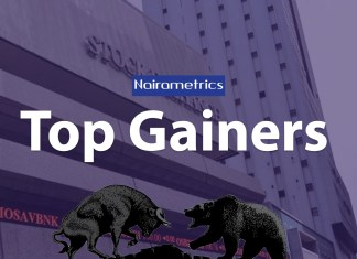 Cornerstone Insurance leads this week's gainers as NSE closes on negative note