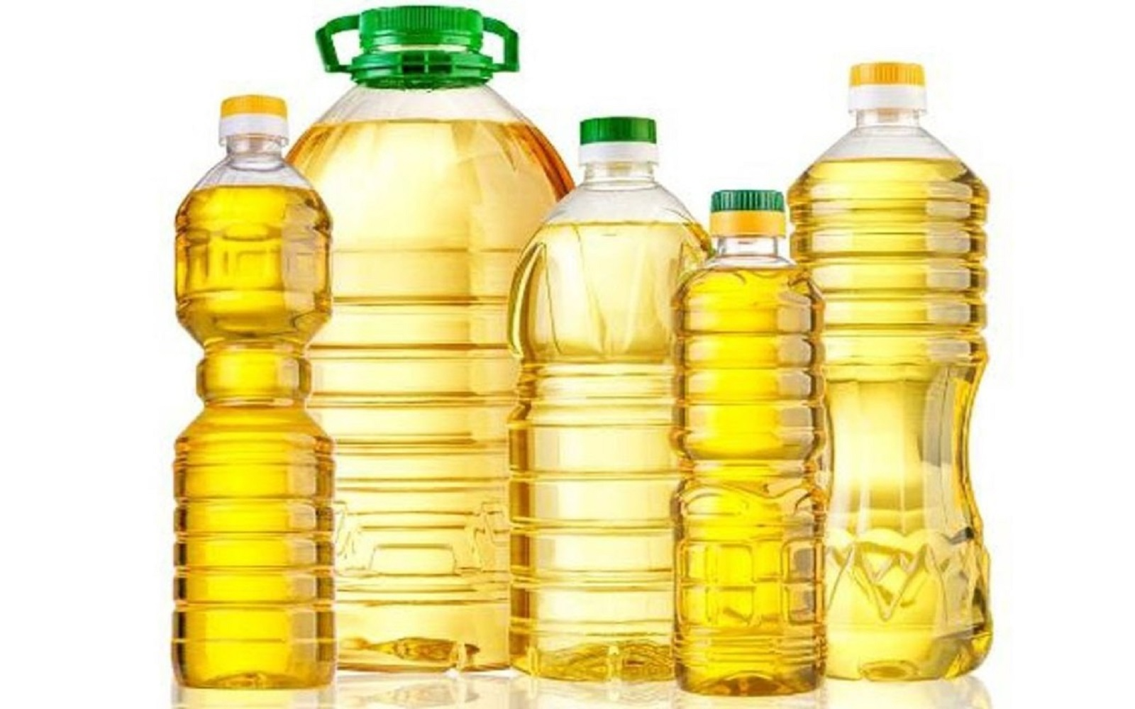 these brand of vegetable oil battle for market share