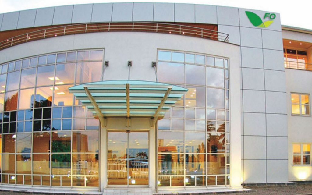 Femi Otedola to purchase forte oil assets