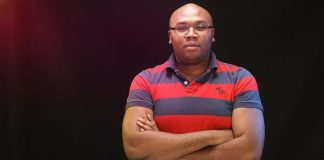 Jason Njoku, Founder and CEO of iROKO tv