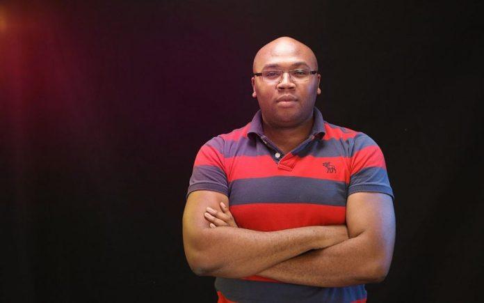 Jason Njoku, Founder and CEO of iROKO tv