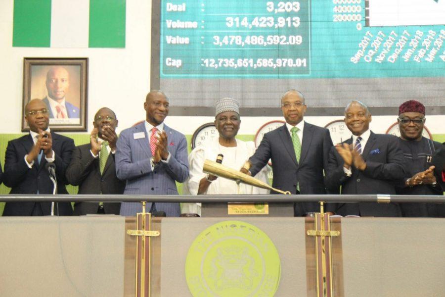 Nigerian Equity Market