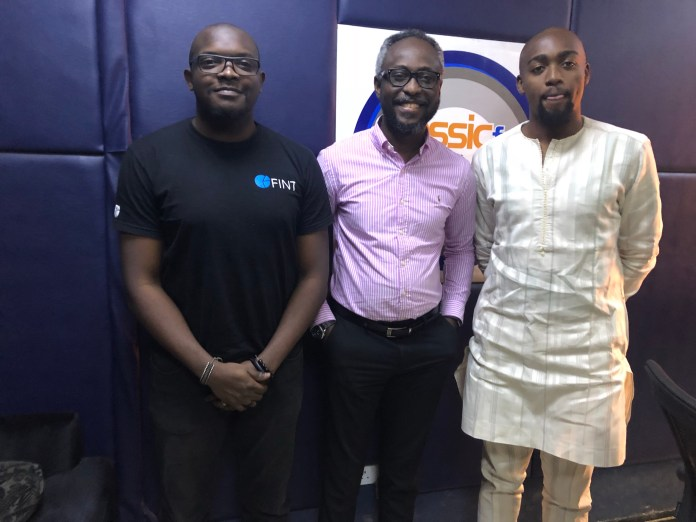 Podcast: FINT's Chiwete and Nnamdi discuss plans to disrupt peer to peer lending