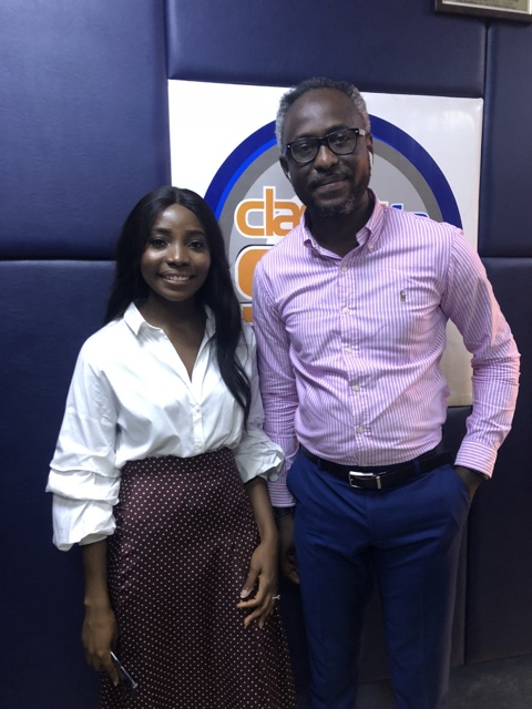 Bidemi Zakariyau and Ugodre