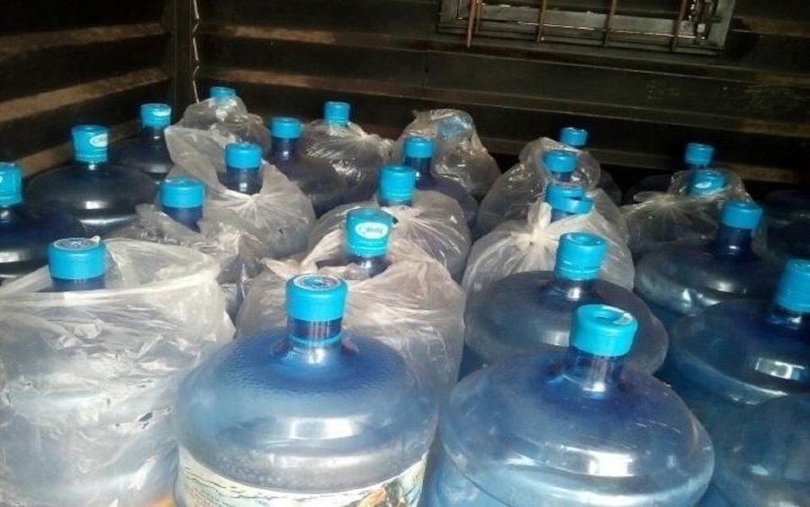 CWAY Water price hike