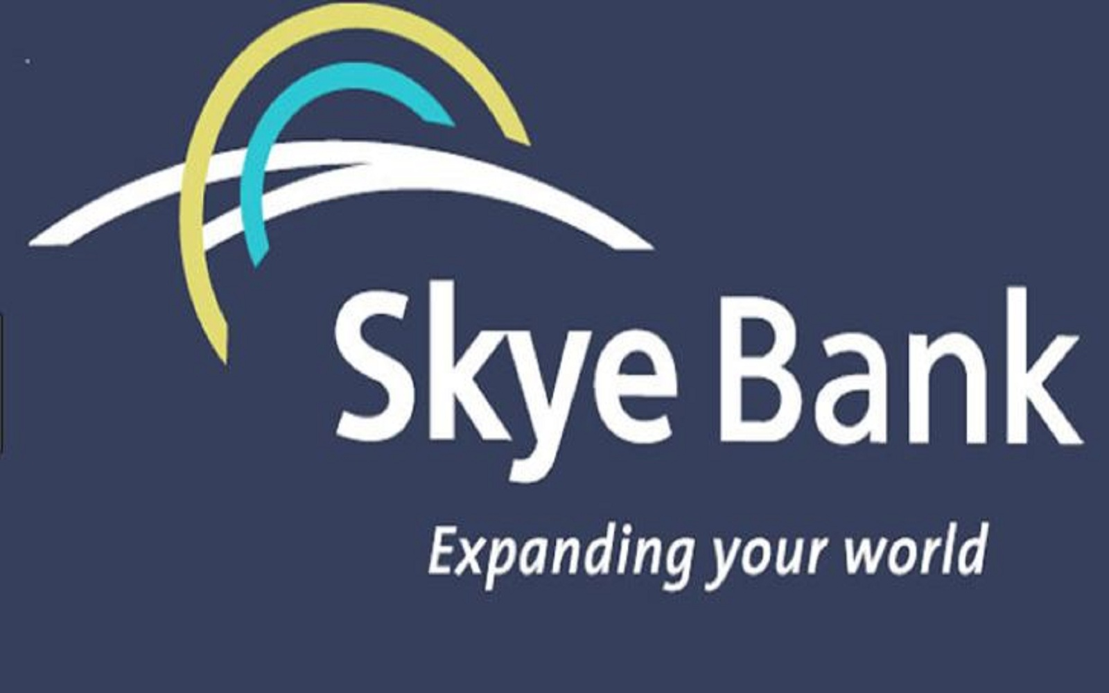 CBN takes over Skye Bank, announces a new name