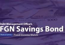 FGN Savings Bond