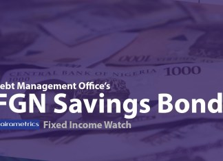 FGN Savings Bond