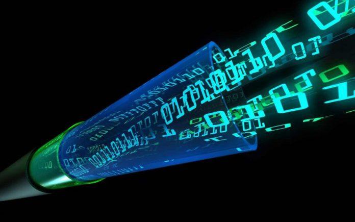 Fibre Optic Internet Cable