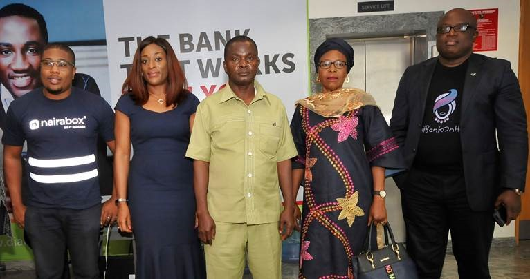 Diamond Bank debut Diamond Gem Zone in a bid to repay customers' loyalty