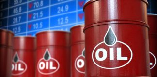 Nigeria Crude Oil Prices