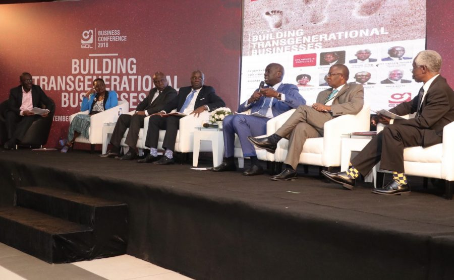 building transgenerational businesses