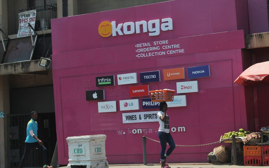Konga, Jumia, e-commerce, Jiji acquires OLX, Zinox Technologies