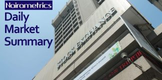 FCMB, NSE, Nigerian stocks, Nigerian stock exchange