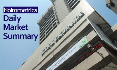 Nigerian stock exchange, All share index, Nigerian bourse, Investors, Bulls gather momentum ASI up 0.48%, gained N55.3 billion, Dangote ,MTN & Gtbank hit a home run as Nigeria's bourse continues bullish momentum