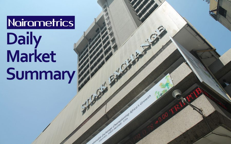 Nigerian stock exchange, All share index, Nigerian bourse, Investors, Bulls gather momentum ASI up 0.48%, gained N55.3 billion